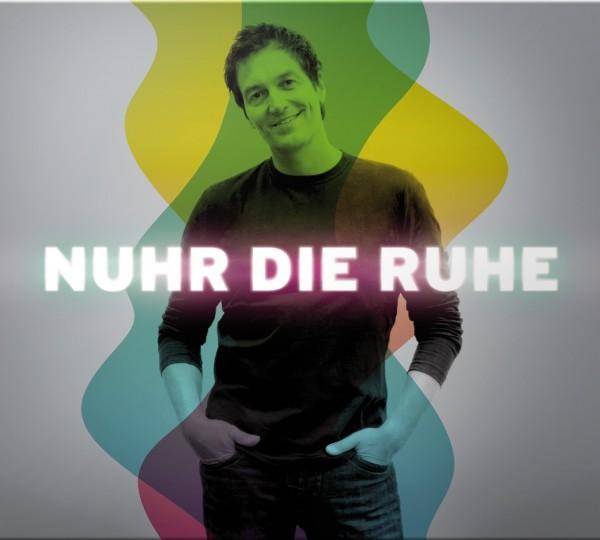 Dieter Nuhr - Nuhr die Ruhe - 1CD