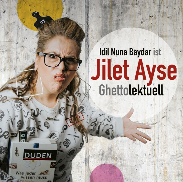 Idil Baydar - Ghettolektuell - Download