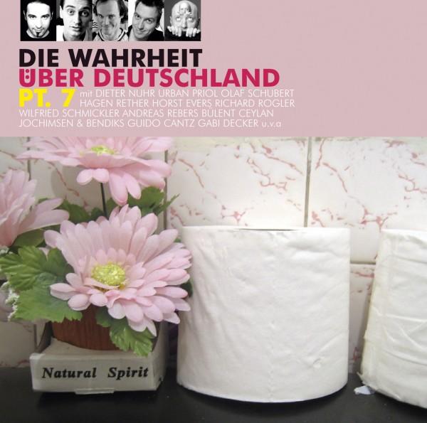 Die Wahrheit über Deutschland pt. 7 - 1CD