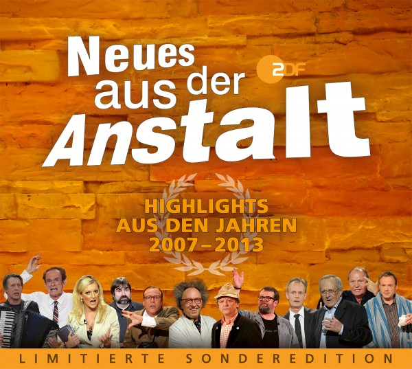 Neues aus der Anstalt – Ein Best of - Download