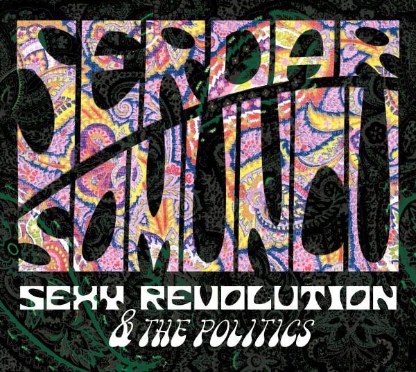 "Serdar Somuncu - ""Sexy Revolution & The Politics"" - Download"