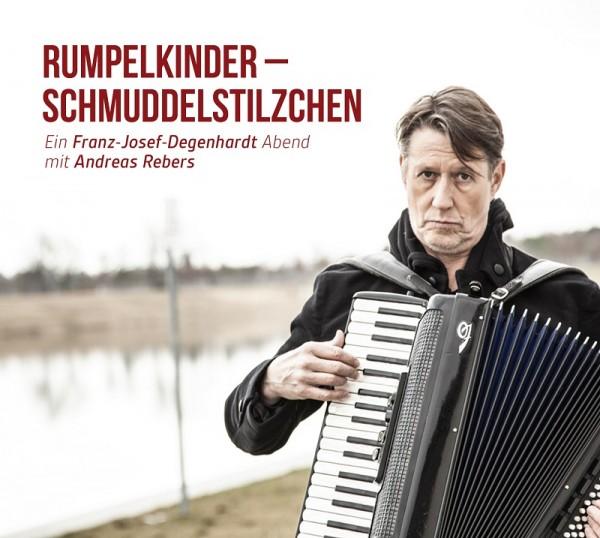 Andreas Rebers - Rumpelkinder – Schmuddelstilzchen - Download
