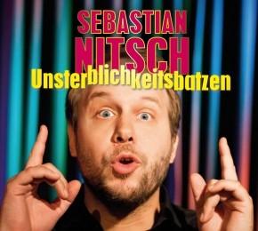 Sebastian Nitsch - Unsterblichkeitsbatzen - 1CD