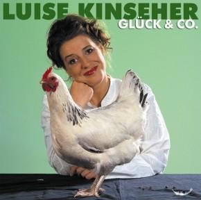 Luise Kinseher Glück & Co. 1CD