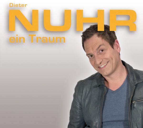 Dieter Nuhr - Nuhr ein Traum - 1CD