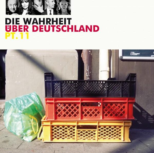 Die Wahrheit über Deutschland pt. 11 1CD