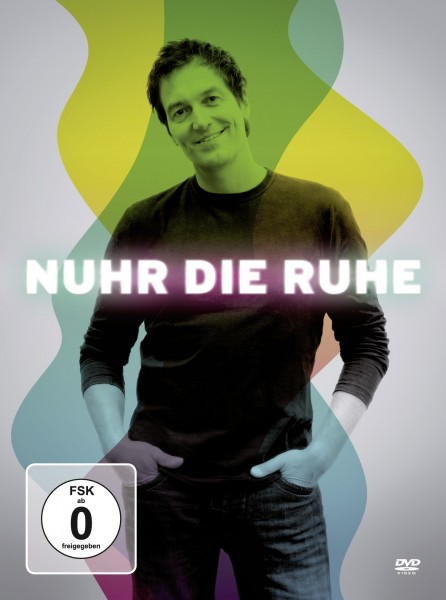 Dieter Nuhr - Nuhr die Ruhe - 1DVD