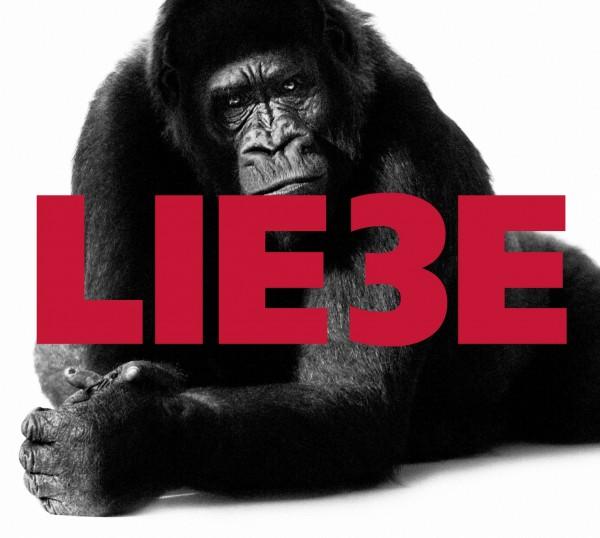 Hagen Rether - Liebe 3 - 1CD