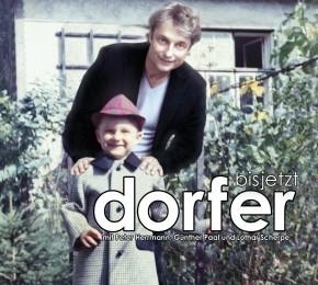 Alfred Dorfer bis jetzt 1CD