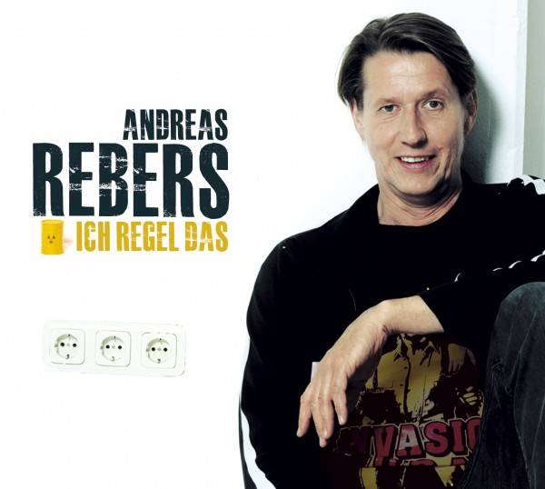 Andreas Rebers - Ich regel das - Download