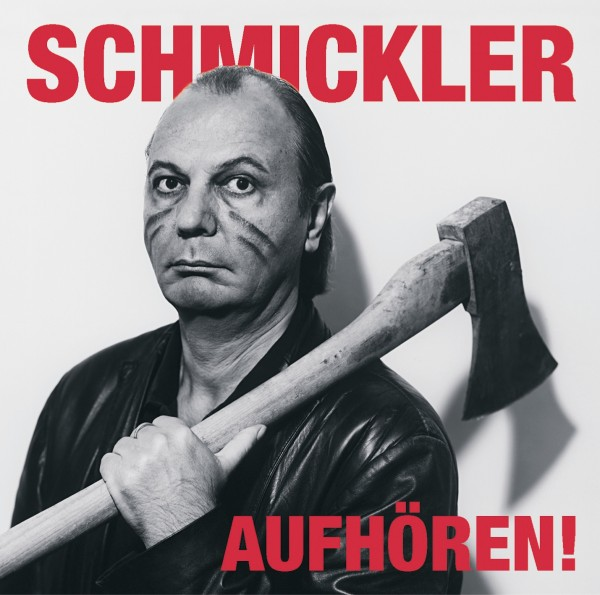 Wilfried Schmickler - Aufhören! - Download